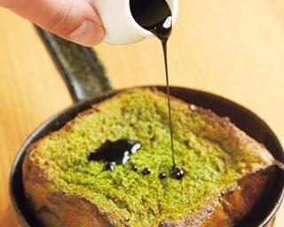 有名店&新カフェで秋のスイーツを味わおう!紅葉と楽しむ最新京都カフェ5選