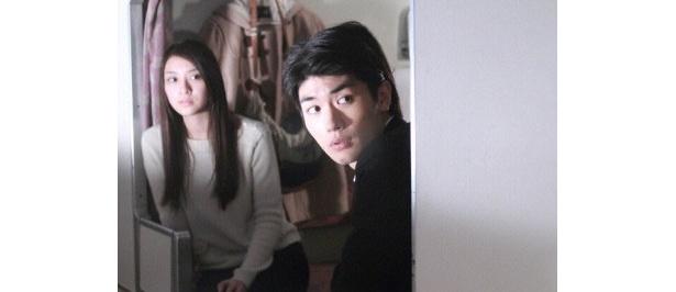 【写真】最終話では、夏実と修二の「試される愛」の行方と、ひかり(武井咲)に起きる変化に注目!