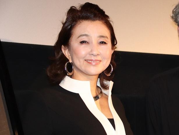 秋吉久美子、『異人たちとの夏』を振り返る!