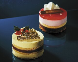 約60品のクリスマスケーキが勢ぞろい!イトーヨーカドーで叶える理想のパーティー