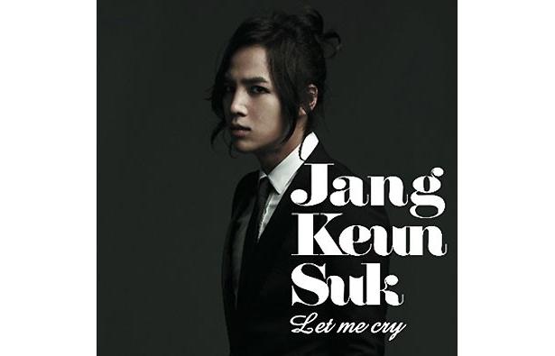 初回限定盤「Let me cry」に付くDVDにはレコーディング風景などを収録
