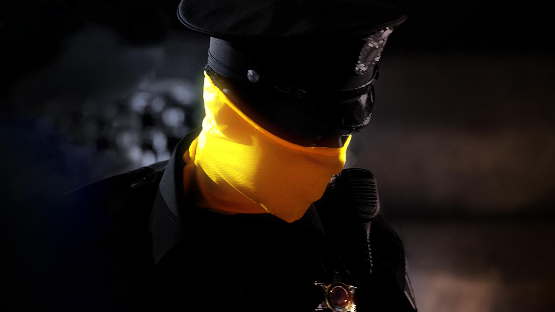 【写真を見る】『ゲーム・オブ・スローンズ』のHBO製作による大注目のSFアクションドラマ「ウォッチメン」