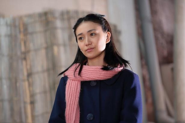 大島優子演じる熊谷照子は喜美子にデレデレ※写真は「スカーレット」より