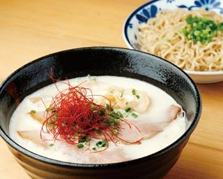 スープがなくなるまで堪能できる!愛知で行きたい替え玉し放題のラーメン店3選