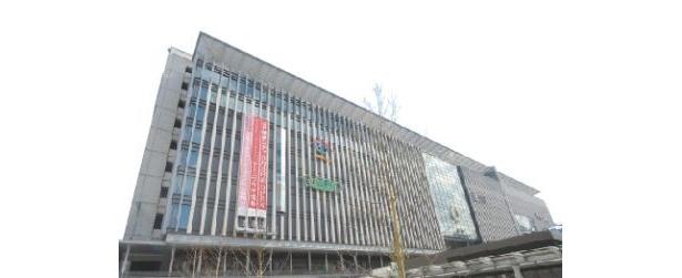 福岡中の人々が待っていた!2011年3月3日「JR博多シティ」が新オープン