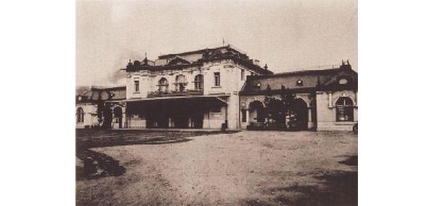 2代目博多駅