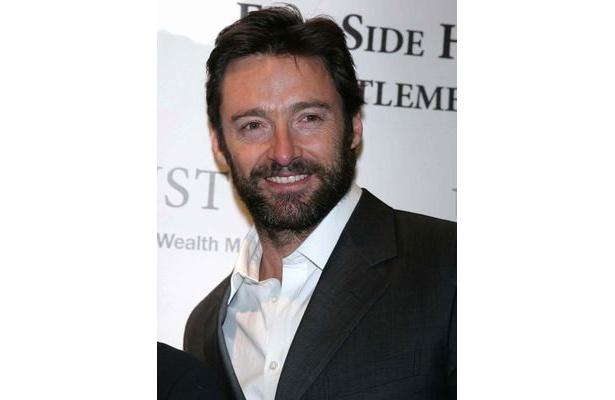『ウルヴァリン2』(2012年公開予定)で主演が決定しているヒュー・ジャックマン