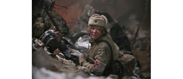 ニキータ・ミハルコフ監督最新作『戦火のナージャ』は4月16日(土)より公開