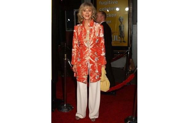 【写真】グウィネス・パルトロウの母親で女優のブライス・ダナー