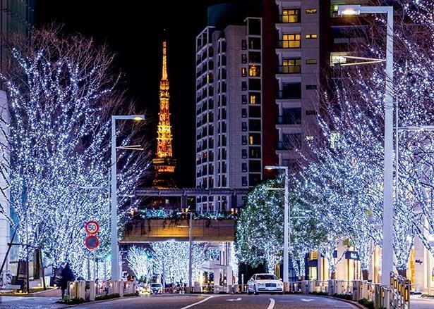 東京 イルミネーション 2020