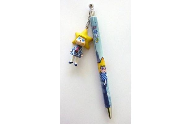 ソラカラちゃんボールペン(630円)