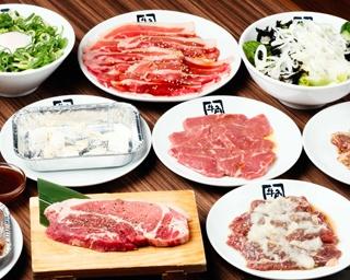 人気の熟成肉も好きなだけ!?食べ応えばっちりな「牛角」の食べ放題が見逃せない
