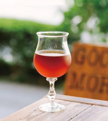 MOMENT COFFEE / 「アイスコーヒー氷抜き」(600円・税込)