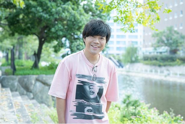 「今回のアルバムの中で、地元熊本のことを歌った『桜色の街へ』が一番思い入れが深いです」(寺中友将)