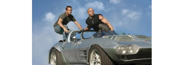 シリーズ5作目『ワイルド・スピード MEGA MAX』は10月公開予定だ