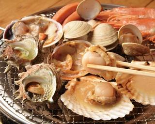 高級食材をお得に食べよう!浜焼きや寿司など名古屋で楽しめる海鮮食べ放題5選
