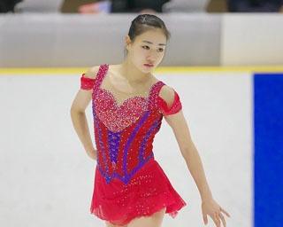 フィギュアスケート全日本ジュニア、女子のホープを一挙紹介!