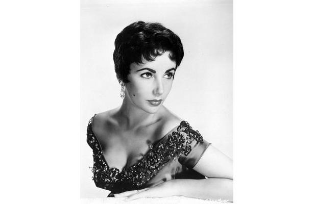 3月23日に死去した大女優エリザベス・テイラー