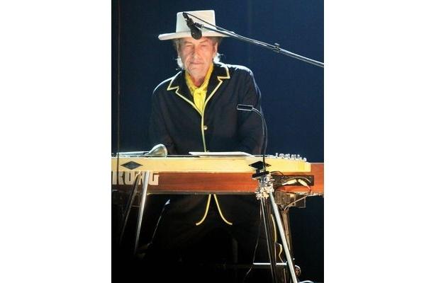 アメリカが誇る偉大なミュージシャン、ボブ・ディラン