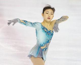 推薦出場組は多彩なメンバー!フィギュアスケート全日本ジュニア選手権