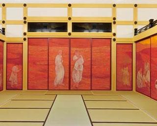 """京都のお寺で""""秋の特別公開""""が続々!一流の絵師が描く注目のアート襖3選"""