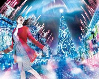 USJクリスマスの2大ニュース速報!10年ぶりに完全一新し、パーク史上最大規模で開催