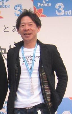 今井豪プロデューサー