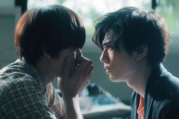 新田真剣佑&北村匠海のW主演で描く、完全オリジナルの青春音楽ラブストーリー