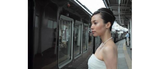 『阪急電車 片道15分の奇跡』は関西4月23日(土)より先行公開、4月29日(祝)より全国公開