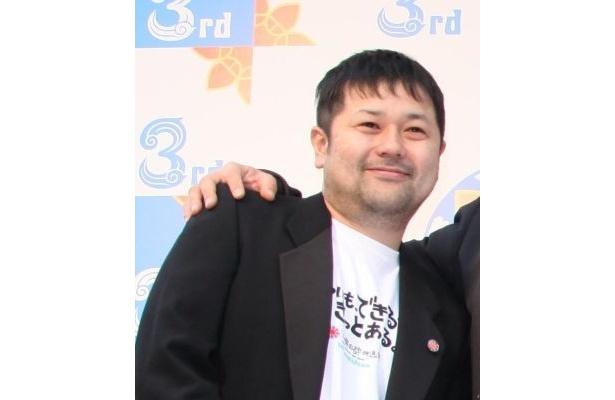 坂田佳博監督