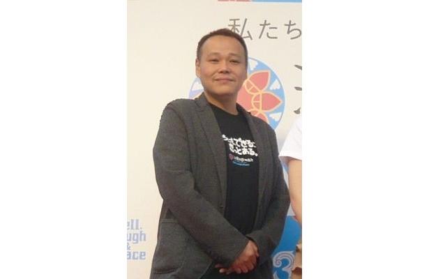中川通仁監督