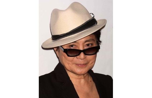 オノ・ヨーコや矢野顕子も参加のチャリティーコンサートがニューヨークで開催