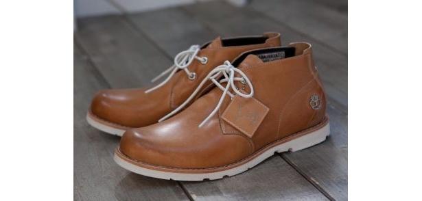 【写真】市原隼人デザインのブーツ、パーツごとに紹介