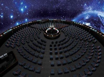 """内径35mもある巨大なプラネタリウムが、NEWオープンの名古屋市科学館に誕生。350席ある指定席から存分に""""宇宙旅行気分""""を味わえる"""