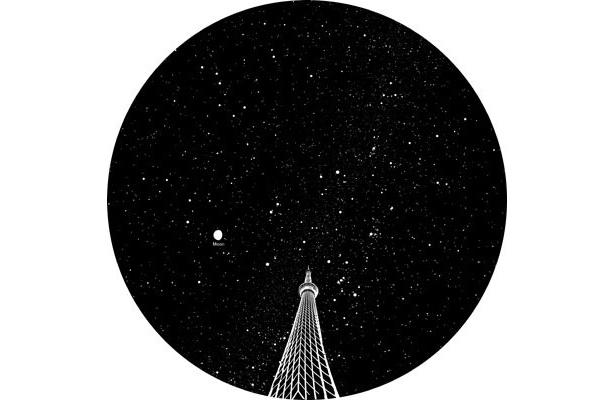 【写真】夜空に輝くスカイツリー!