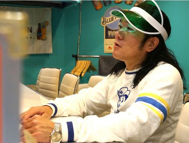 田代さんがすごく大好きなので、この話題に触れないわけにはいかないですよね / 掟ポルシェ