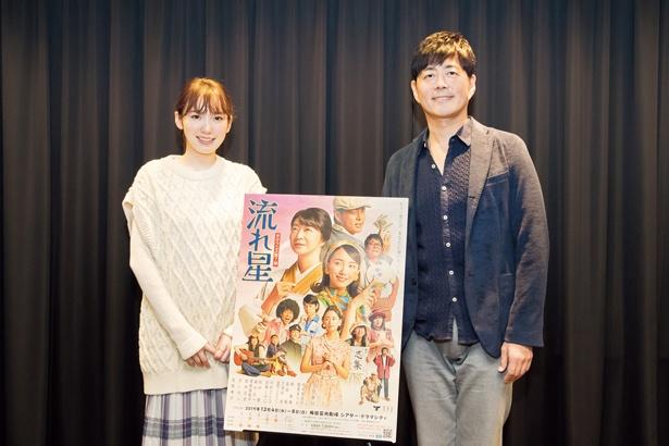 大阪公演の締めは飯豊まりえの生歌に!?
