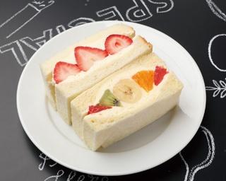 萌え断ブーム続行中!名古屋で行きたいフルーツサンド店3選