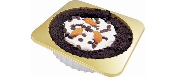 【写真】甘党男子の夢をかなえる巨大ケーキ