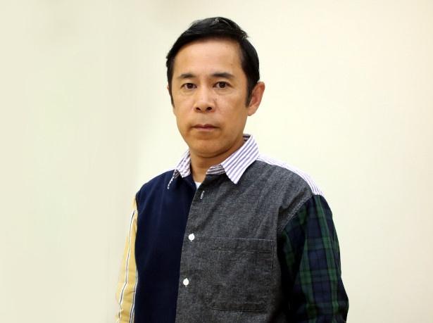 『決算!忠臣蔵』で堤真一とのW主演を務めた岡村隆史