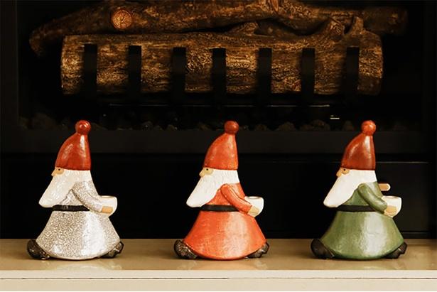 北欧屋台 クリスマスマーケット2019 in 福岡三越 / 北欧デザインのギフトマーケットが登場