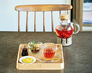 香り高いお茶に癒される! 神奈川のNEWお茶カフェ