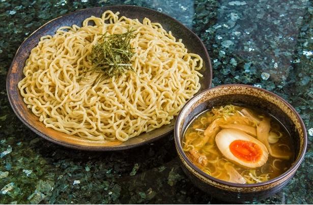 春木屋 郡山分店の「つけ麺」