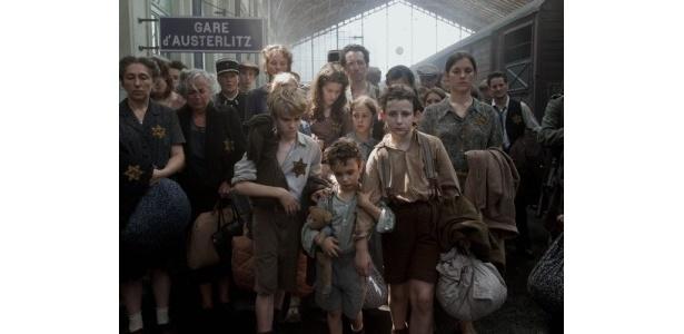 【写真】本作は、フランス政府によるユダヤ人一斉検挙を初めて収容所の内側にいる子供の視点から描いている