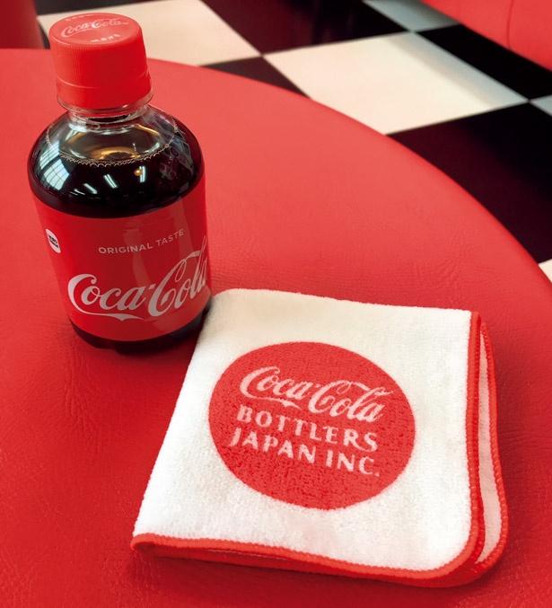 【写真を見る】無料なのにプレゼントまで!愛知で楽しめるコカ・コーラの工場見学はファミリーにぴったり