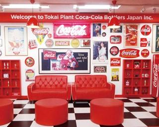 無料で楽しめる!コカ・コーラの工場見学を愛知で