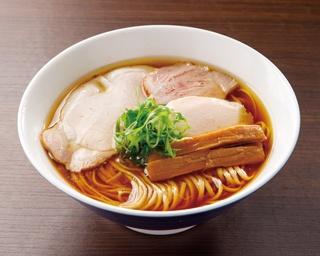 名古屋No.1ラーメン店「紫陽花」のラーメンがリニューアル!「醤油らぁ麺」誕生の経緯や今後の展開も