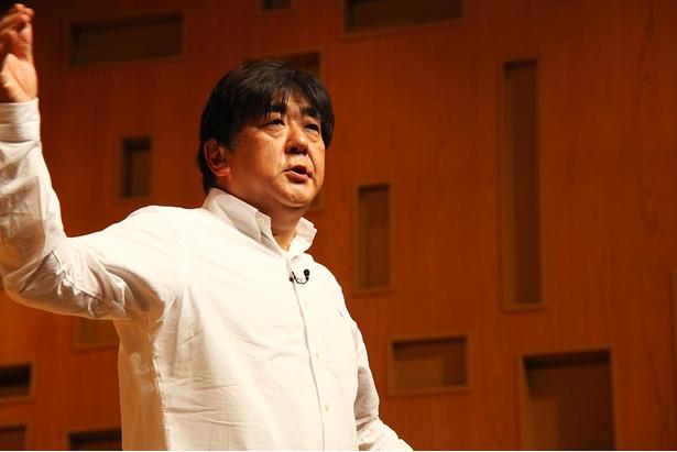 総監督・指揮は世界で活躍するマエストロ、佐渡裕さん/サントリー1万人の第九
