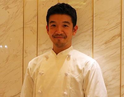 アメリカ・ニューヨークの三ツ星レストラン「Jean-Georges」本店で日本人初のスー・シェフに抜てきされた米澤文雄氏がメニューを考案