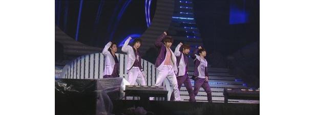 5月に日本デビューが決まっている男性5人グループ・MBLAQ